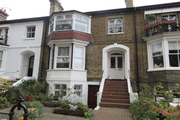 Property for sale in Capel Terrace, Southend on Sea