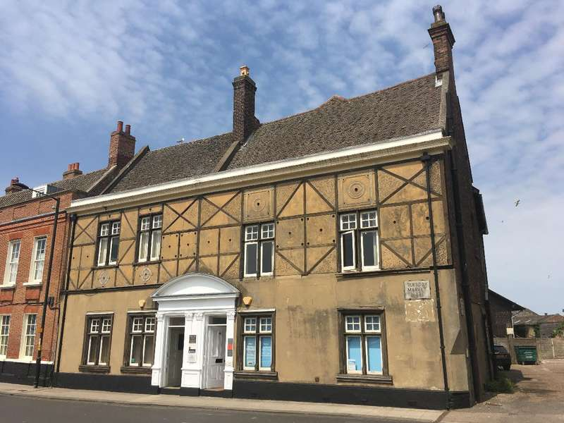 Office Commercial for rent in Tuesday Market Kings Lynn PE30