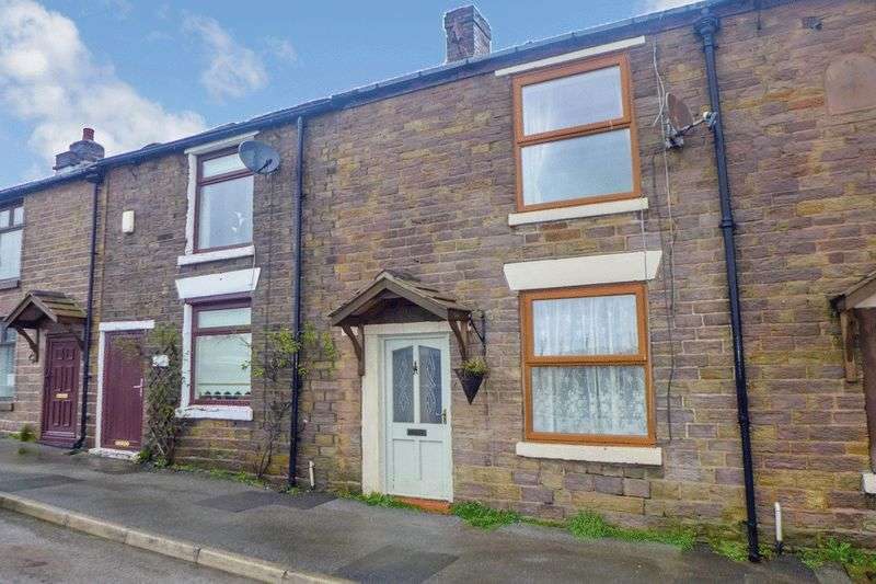 2 Bedrooms Property for rent in Chorley Old Road, Smithills, Bolton