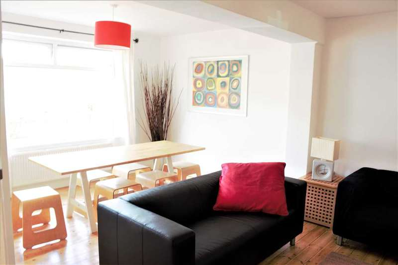 5 Bedrooms Detached House for rent in Heaton Road, Cantebury