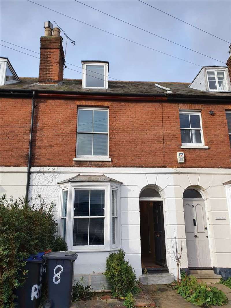 5 Bedrooms Terraced House for rent in Roper Road, Canterbury
