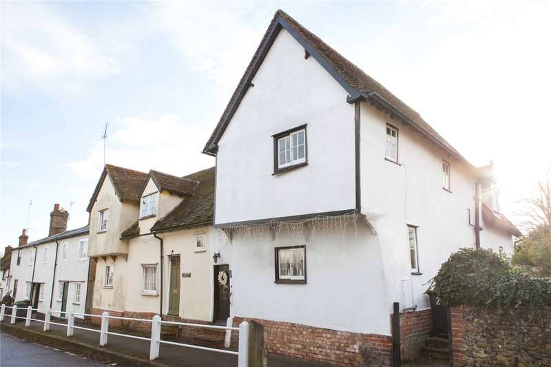 3 Bedrooms End Of Terrace House for rent in Littlebury