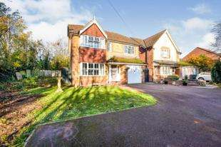 4 Bedrooms Detached House for sale in Joy Wood, Boughton Monchelsea, Maidstone, Kent
