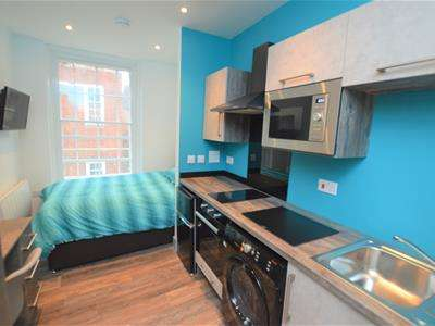 1 Bedroom Flat for rent in Silver Street The Mint Studios