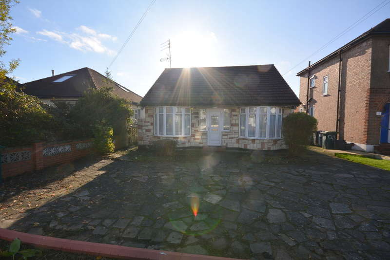 3 Bedrooms Detached Bungalow for rent in Devonshire Rd