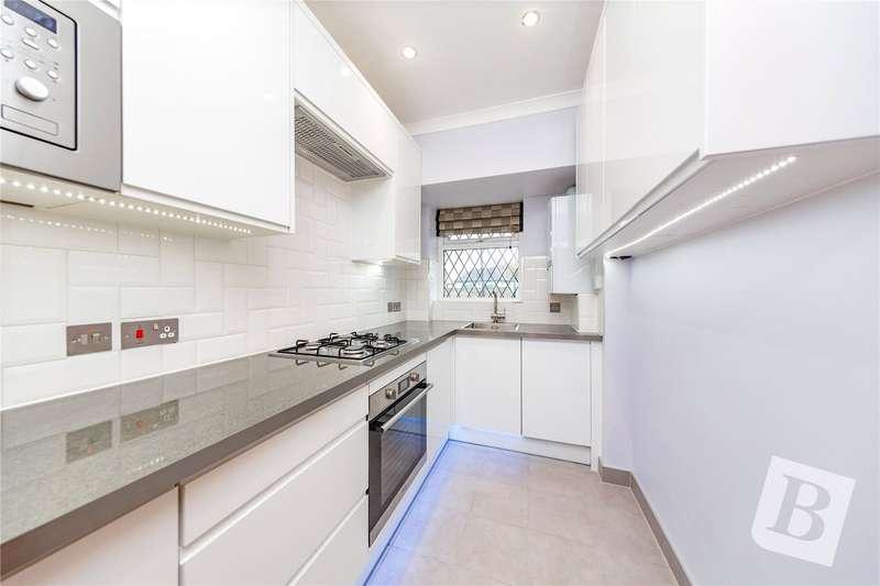 2 Bedrooms Apartment Flat for sale in Temple Avenue, Dagenham, RM8