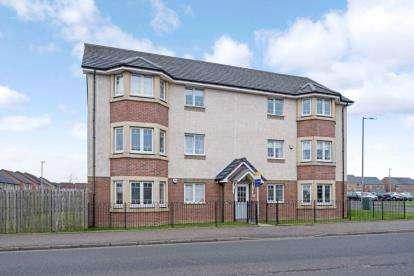 1 Bedroom Flat for sale in Gartloch Road, Garthamlock