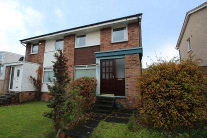 3 Bedrooms Semi Detached House for sale in Bute, St Leonards