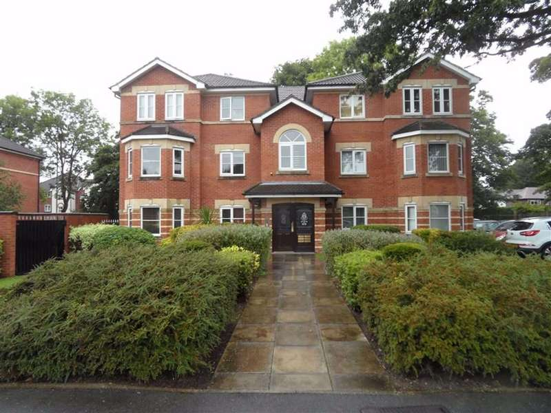 2 Bedrooms Apartment Flat for rent in Starling Close, Sharston
