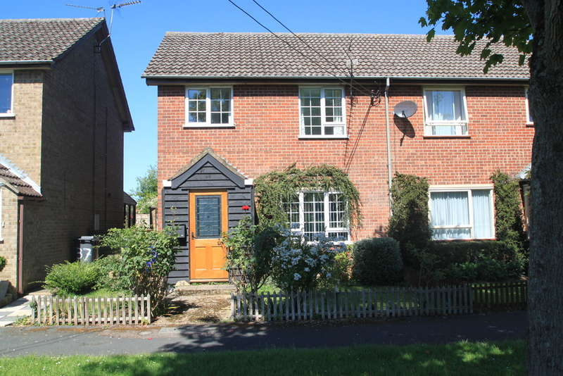 3 Bedrooms Semi Detached House for sale in Chedburgh, Bury St Edmunds, Suffolk