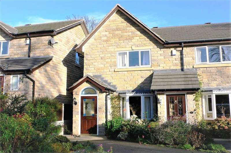 2 Bedrooms End Of Terrace House for rent in Bromley Bank, Denby Dale, Huddersfield, West Yorkshire