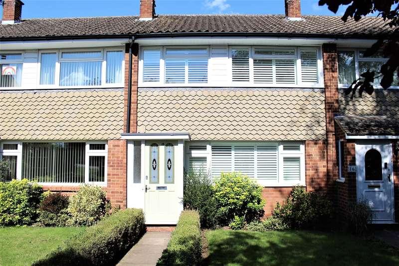 3 Bedrooms House for rent in Castleton Court, Marlow, SL7 3HW