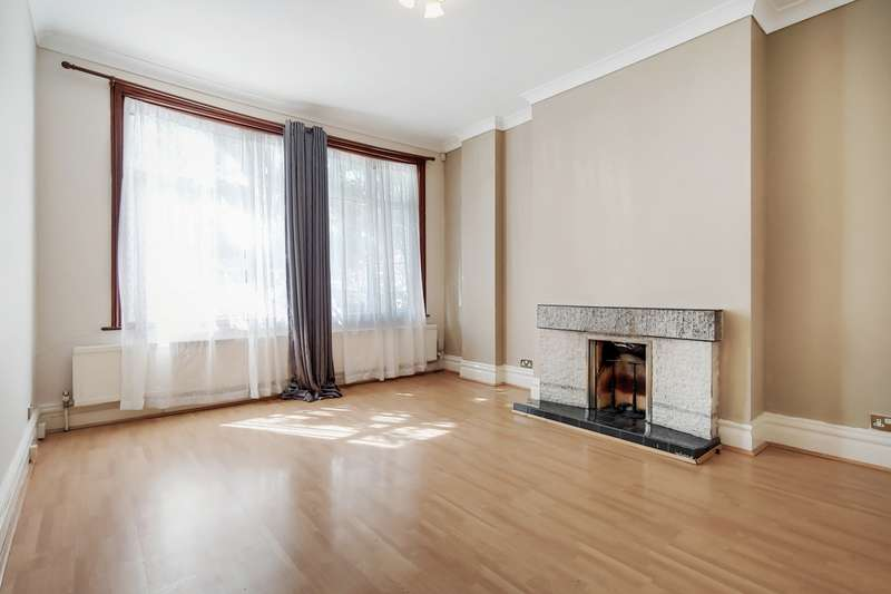 3 Bedrooms House for sale in Arnold Gardens, Palmers Green, N13