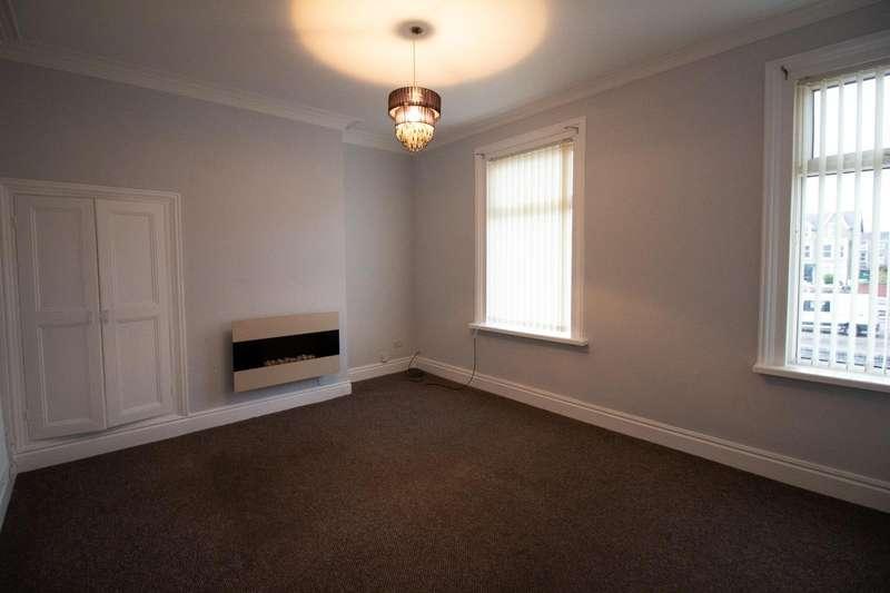 1 Bedroom Flat for rent in Regent Park Avenue, Morecambe