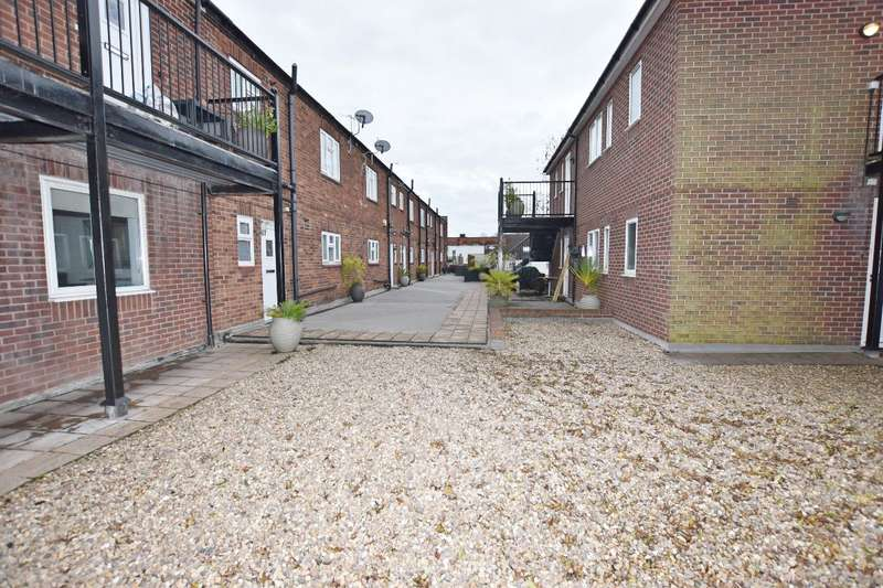 1 Bedroom Flat for rent in d Stratford Road, Shirley, Solihull