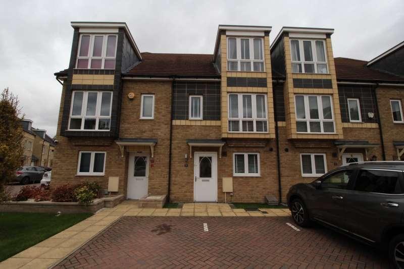 4 Bedrooms House for sale in Stone House Lane, Dartford, Kent, DA2