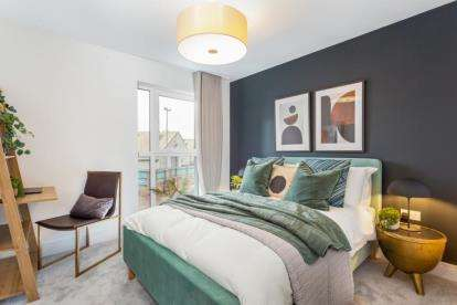 1 Bedroom Flat for sale in Endle Street, Southampton