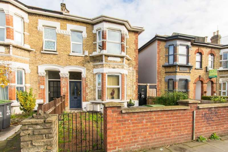 3 Bedrooms Flat for rent in Bounds Green Road, Bounds Green, N11, Bounds Green, N11