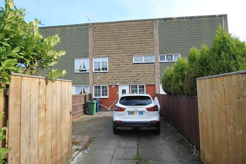 3 Bedrooms Terraced House for rent in Horsley Road, Barmston, Washington, Tyne and Wear, NE38