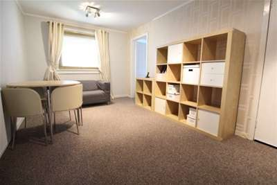 1 Bedroom Flat for rent in Eglinton Court, LAURIESTON