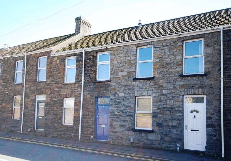 2 Bedrooms Property for rent in Ynysmaerdy Road, Briton Ferry, Neath