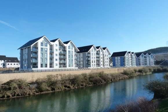 1 Bedroom Property for rent in Copper Quarter, Swansea, SA1