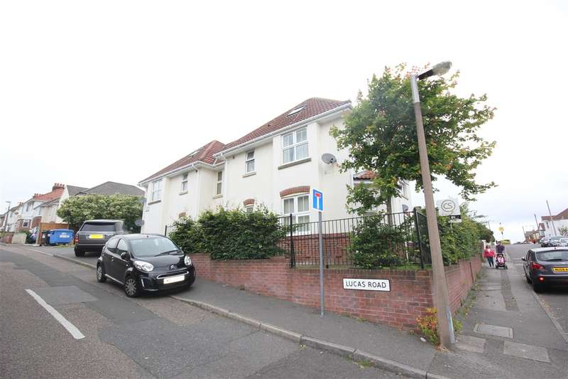 2 Bedrooms Apartment Flat for rent in George House, 77-79 Churchill Road, Parkstone