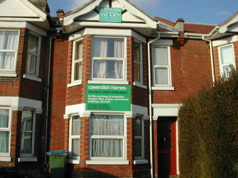 7 Bedrooms Detached House for rent in Portswood Road,