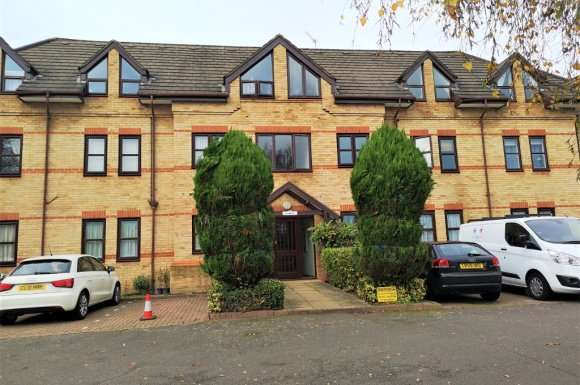 1 Bedroom Property for rent in North Orbital Road, Garston, Watford, WD25