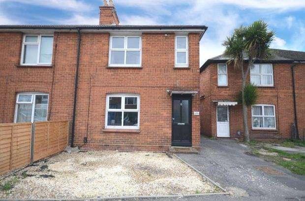 2 Bedrooms Semi Detached House for sale in North Lane, Aldershot, Hampshire