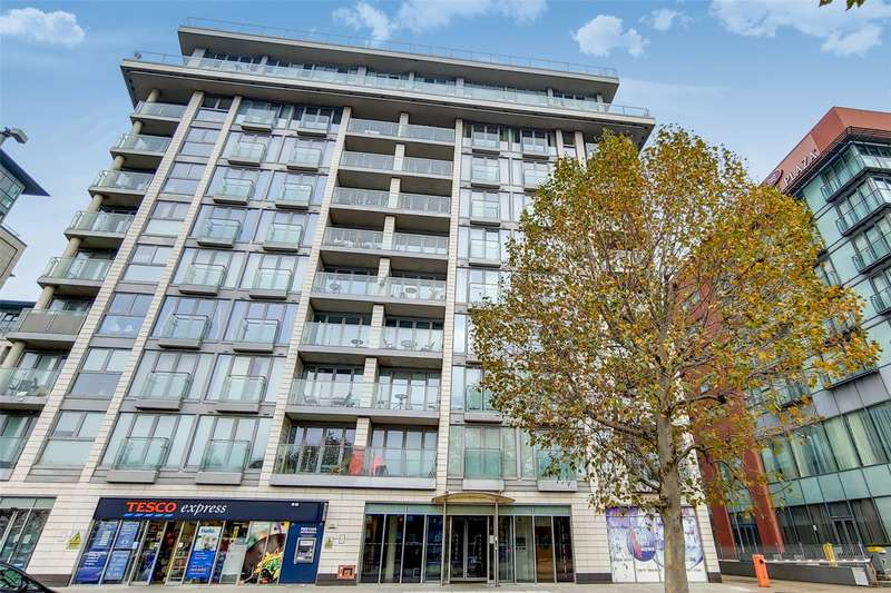 3 Bedrooms Penthouse Flat for rent in The Oxygen, 18 Western Gateway, London, E16