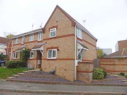 2 Bedrooms End Of Terrace House for sale in Rayleigh, Essex