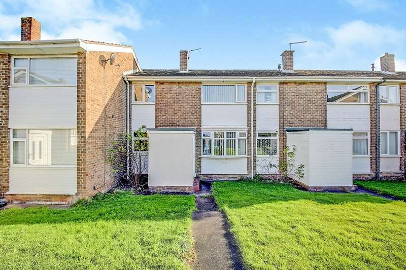 3 Bedrooms Property for rent in Tindale Avenue, Cramlington, NE23