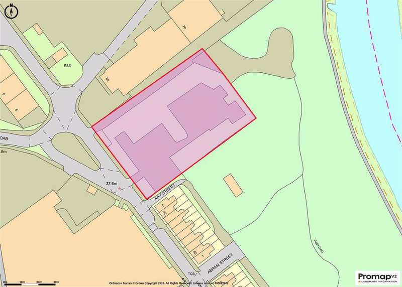 Land Commercial for sale in Langley Road, Salford