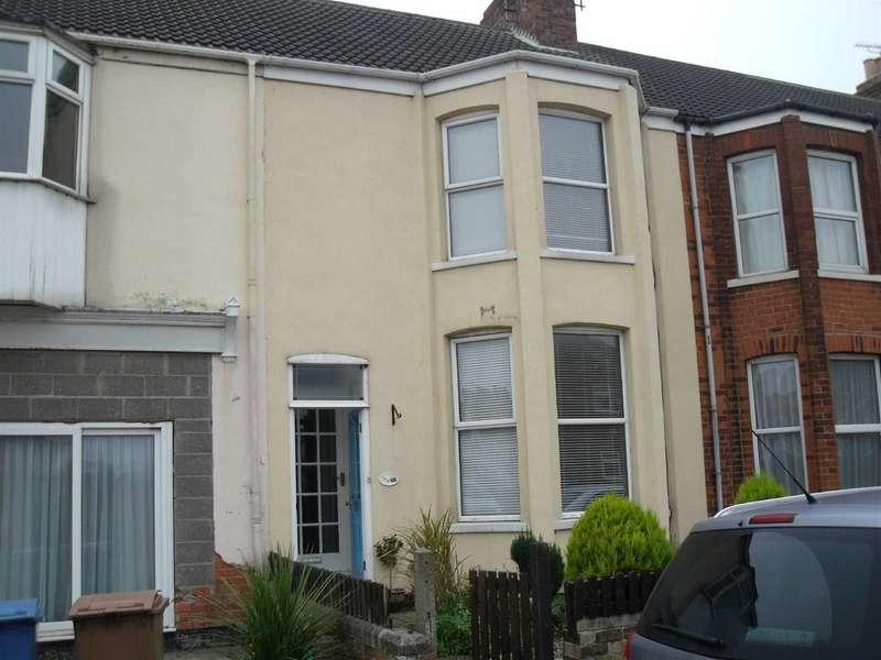 3 Bedrooms Terraced House for rent in Cliff Road, HORNSEA