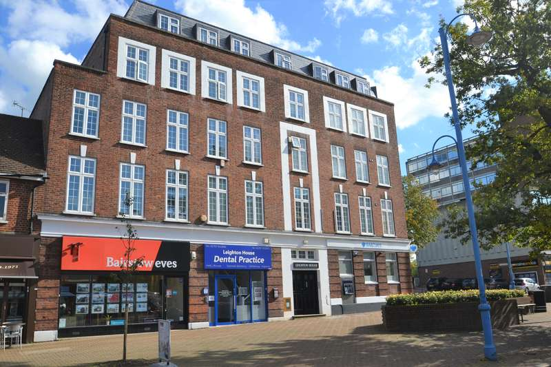 1 Bedroom Flat for rent in Leighton House, Darkes Lane, Potters Bar