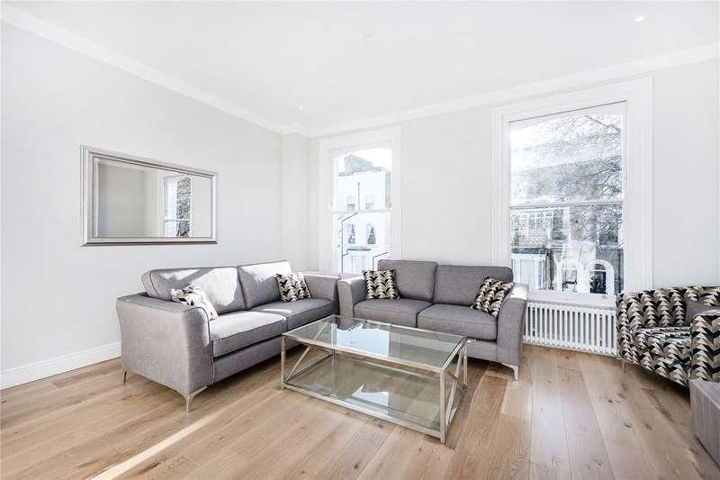 4 Bedrooms Flat for rent in Grosvenor Avenue, London, N5