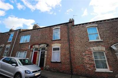 2 Bedrooms Terraced House for rent in Adelaide Street, South Bank