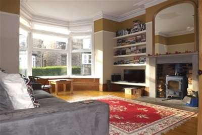 4 Bedrooms End Of Terrace House for rent in Brighton Terrace Road, Crookes S10