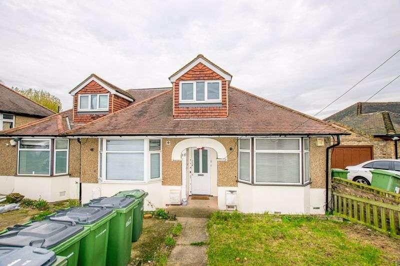 2 Bedrooms Property for rent in Swingate Lane, Plumstead/Welling Borders