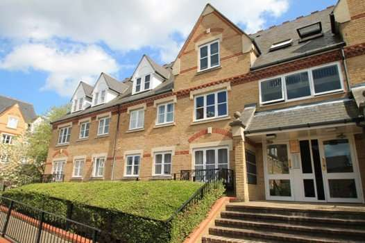 1 Bedroom Property for rent in Anglian Close, Central Wat, Watford, WD24