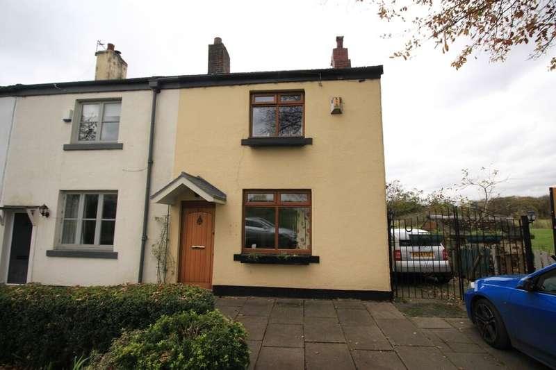 2 Bedrooms Property for sale in Heywood Old Road, Heywood, OL10