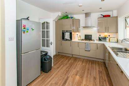 3 Bedrooms Terraced House for sale in Bridgemary, Gosport, Hampshire