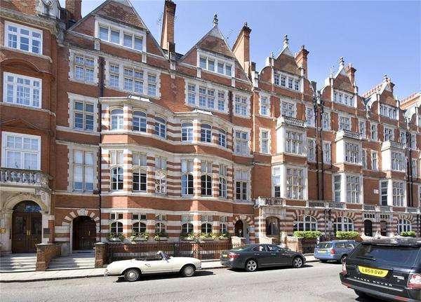 3 Bedrooms Flat for sale in 51 Mount Street, Mayfair W1K
