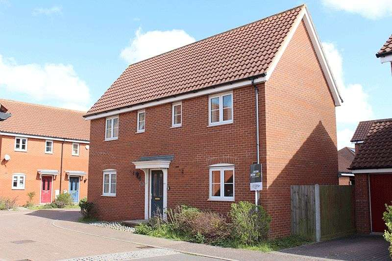 1 Bedroom Property for rent in Mountbatten Drive, Sprowston, NR6 7PP