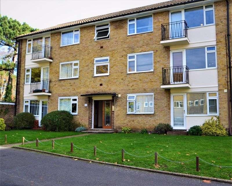 2 Bedrooms Property for rent in Embassy Gardens, Beckenham