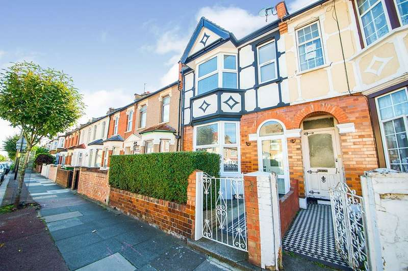 5 Bedrooms House for sale in Halley Road, London, E12