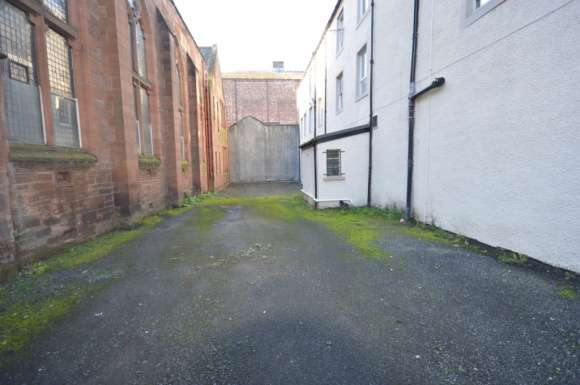 1 Bedroom Property for rent in Kinnoull Street, Perth, PH1