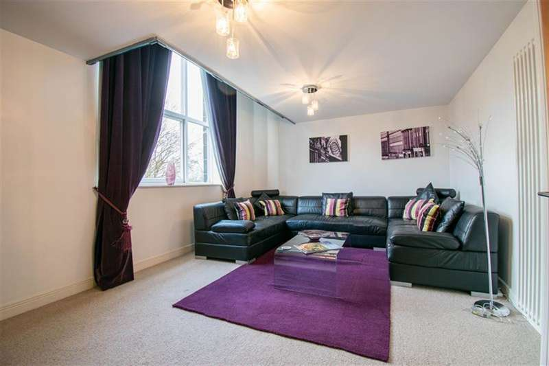 3 Bedrooms Town House for rent in Kenilworth House, Fletcher Road, Gateshead