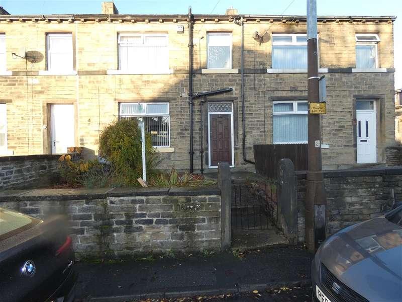 2 Bedrooms Terraced House for rent in Eldon Road, Huddersfield